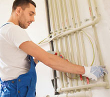 Commercial Plumber Services in Antioch, CA